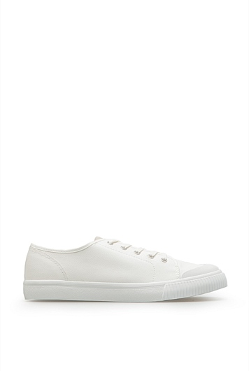 Coated Ellis Sneaker