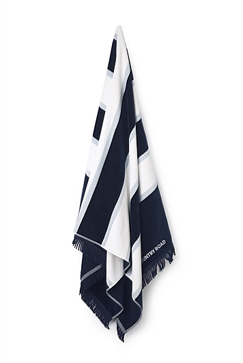 Henley Beach Towel