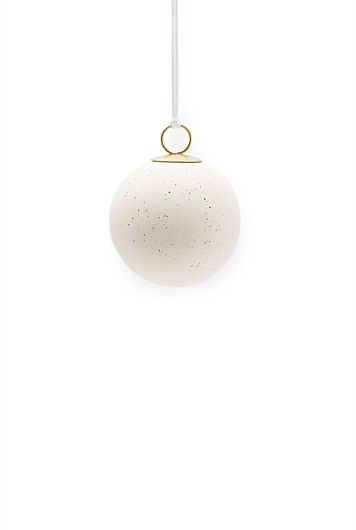 Mistle Bauble