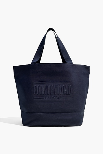 Heritage Logo Shopper