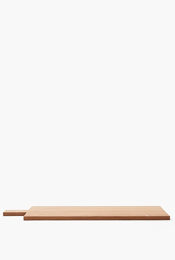 Theo Timber Large Rectangular Platter