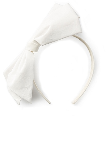 Bow Knot Headband
