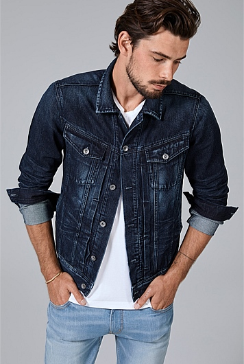 606 Denim Jacket