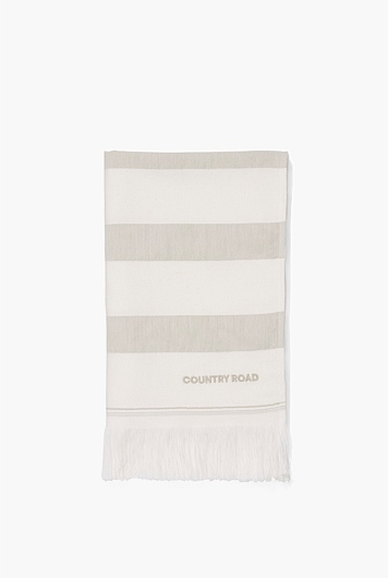 Sera Travel Beach Towel