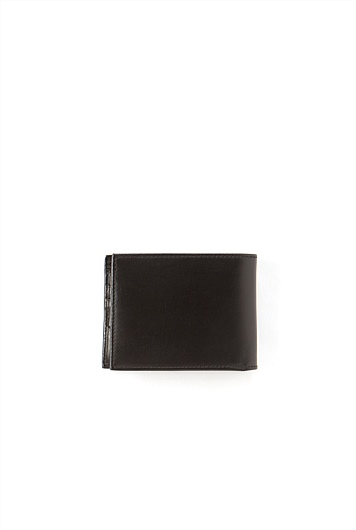 Classic Billfold with Credit Card Case