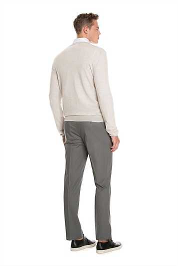 Stretch Twill Pant