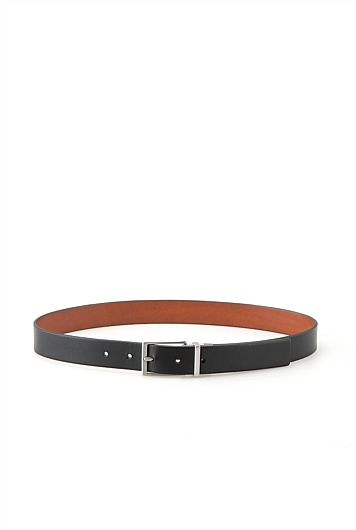 Reversible Pull-Through Belt