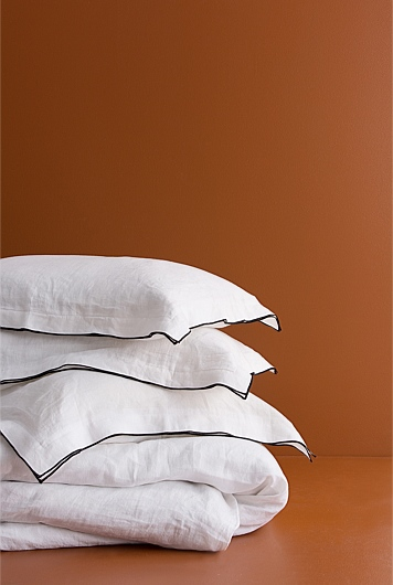Odin Standard Pillow Case Pair