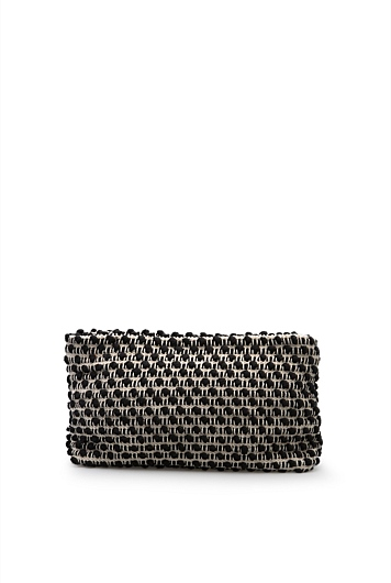 Textured Pouch