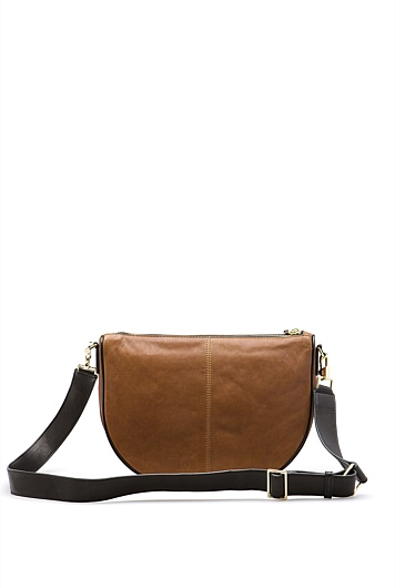 Lola Saddle Bag