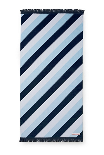 Miles Beach Towel