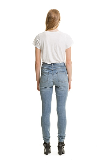 Authentic Skinny Jean