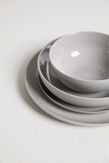Fini Side Plates set of 4