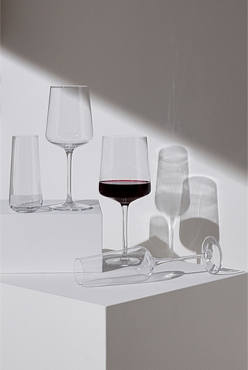 Alto Stemless Flutes Set of 4