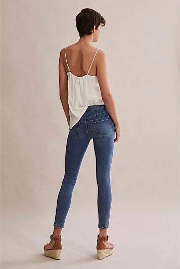 Soft Touch Jegging