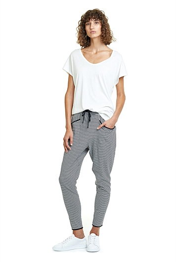 Stripe Lounge Pant