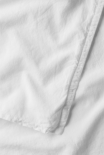 Brae King Fitted Sheet