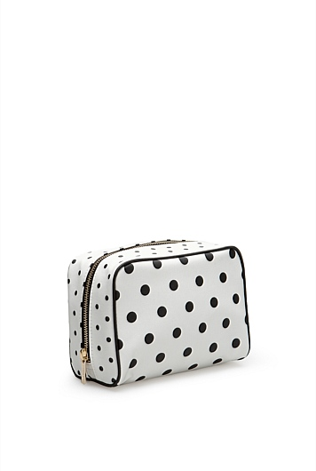 Mini Spot Medium Cosmetic Case