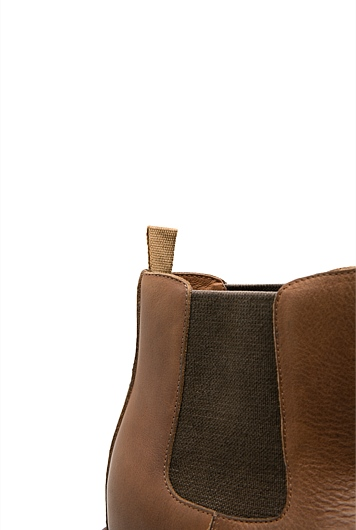 Owen Crepe Sole Boot