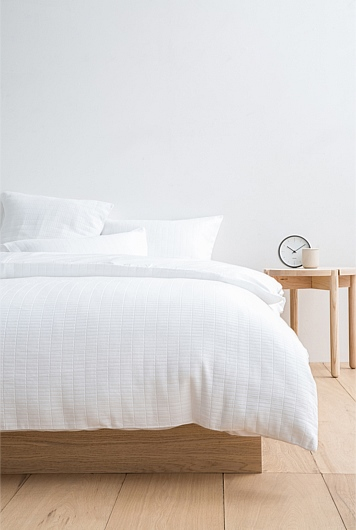 Alea European Pillowcase | Tuggl