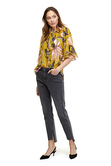 Skinny Step Hem Jean at Country Road in Norwood, SA | Tuggl