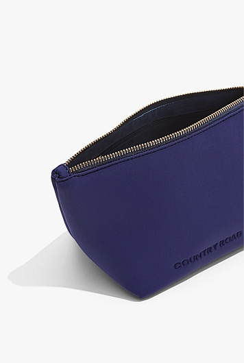 Neoprene Tri Cosmetic Case