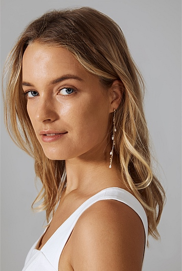 Danielle Drop Earring