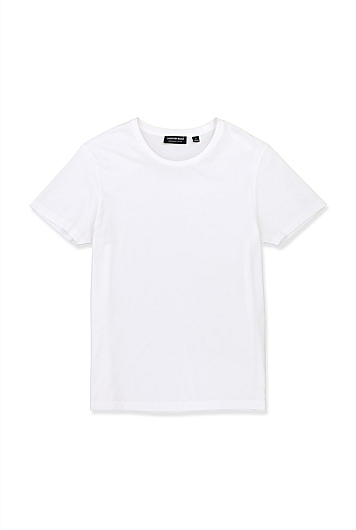 Australian Cotton Crew T-Shirt