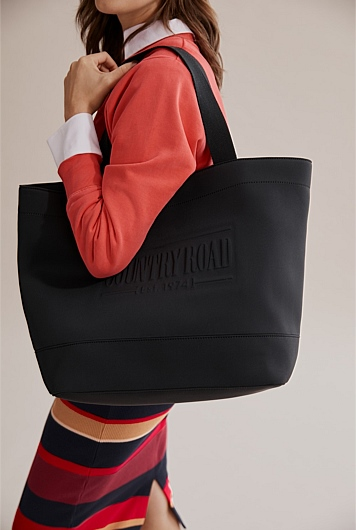 Neoprene Heritage Shopper