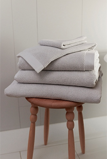 Calo Bath Towel