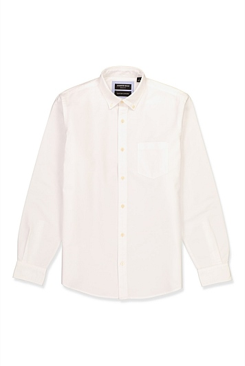 Regular Oxford Shirt