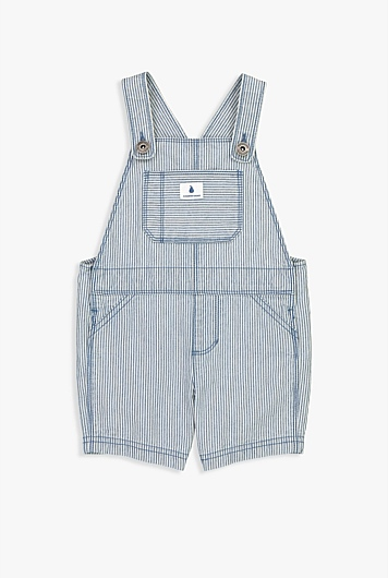 Railroad Overall