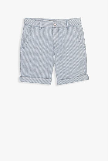 Railroad Short