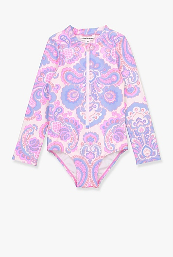 Paisley Swimsuit