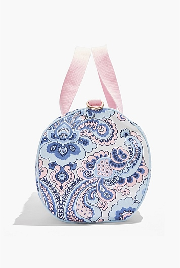 Paisley Overnight Bag