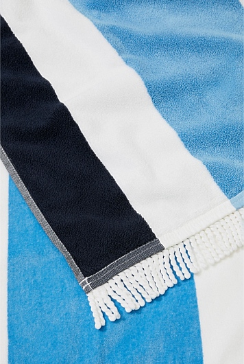 Cally Small Beach Towel