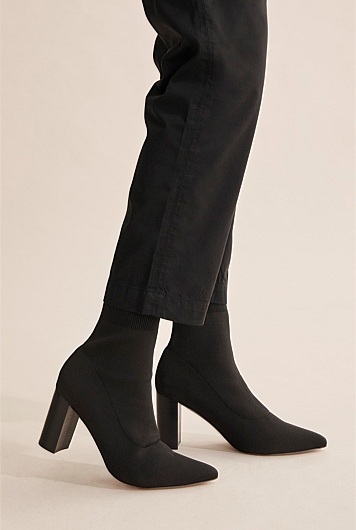 Claire Stretch Boot
