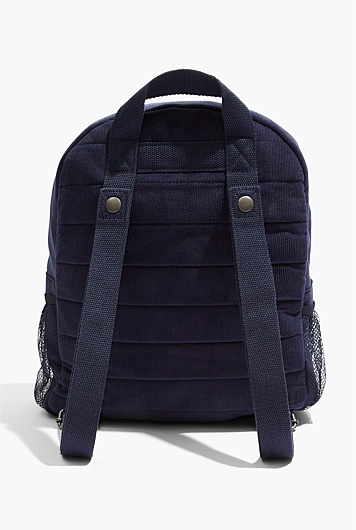 Wolf Cord Backpack