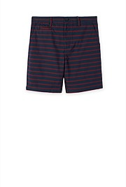 Barre Stripe Short