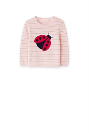 Lady Bird Knit