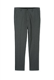 Cotton Yarn Dyed Pant