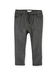 Charcoal Jegging
