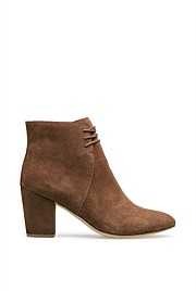 Cassidy Lace Up Boot