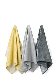Tuvt Tea Towel Pack of 3