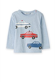 Vehicle T-Shirt