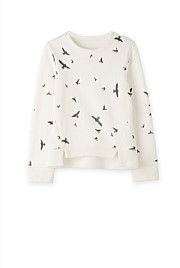Bird Sweat Top