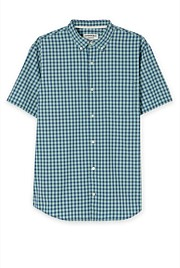 Mini Gingham Shirt