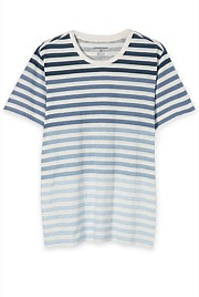 Ombre Stripe T-Shirt