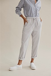 Bamboo Drop Crotch Pant