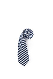 Even Stripe Tie